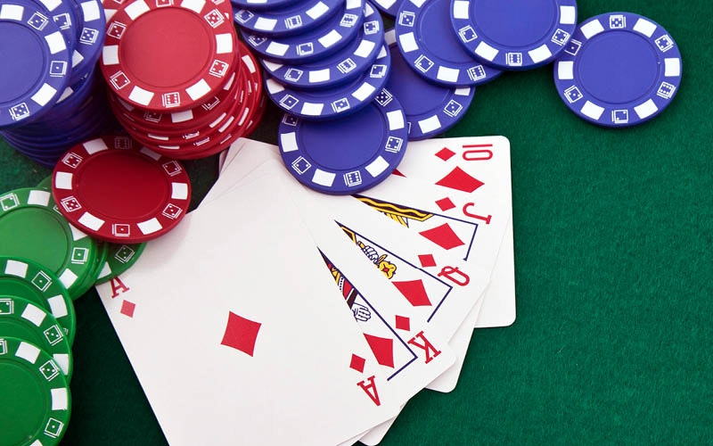 Online Gambling The Number Trouble